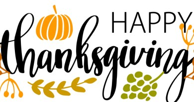 (Image) Thanksgiving FB cover