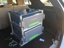 Picarro - New Tech