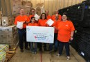Texas Diaper Bank volunteers