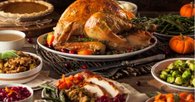 Energy Tips to Gobble Up This Thanksgiving
