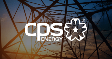 CPS Energy logo graphic