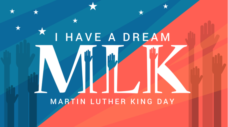 CPS ENERGY OFFICES CLOSED IN OBSERVANCE OF MARTIN LUTHER KING JR. DAY