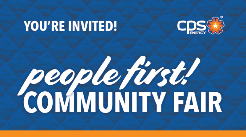 (Image) People First Community Fair