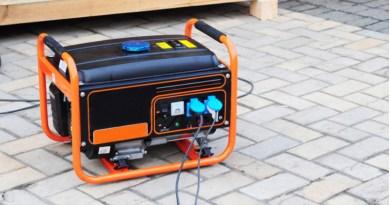 Prepare your generator for hurricane season