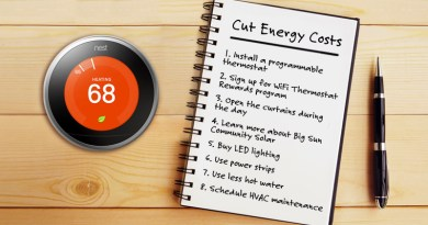 Cut Your Energy Costs Day: A Perfect Day to Celebrate