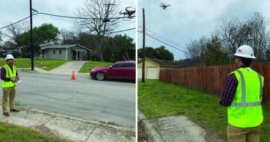 (Image) Drone Flying CPS Energy BLOG_FEATURED