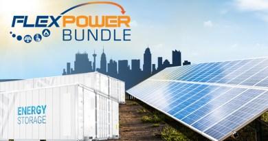 CPS Energy FlexPower bundle graphics