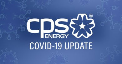 COVID 19 Updates from CPS Energy