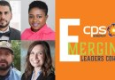 Portaits of Emerging leaders cohorts at CPS Energy