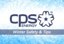 Graphics for CPS Energy Winter Safety & Tips