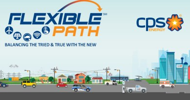 CPS Energy Flexible Path resource plan graphics