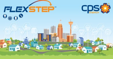 Graphic and logo of FlexSTEP RFP