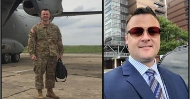 Program helps Army Major make smooth transition