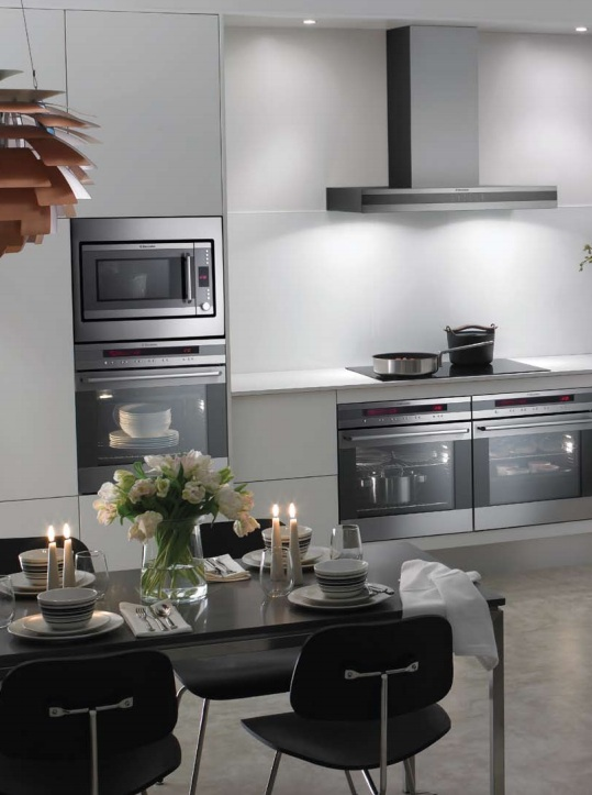 professional kitchen appliances commercial tasting the difference with e line range is designed to give home kitchens a look excellent performance at owner s budget