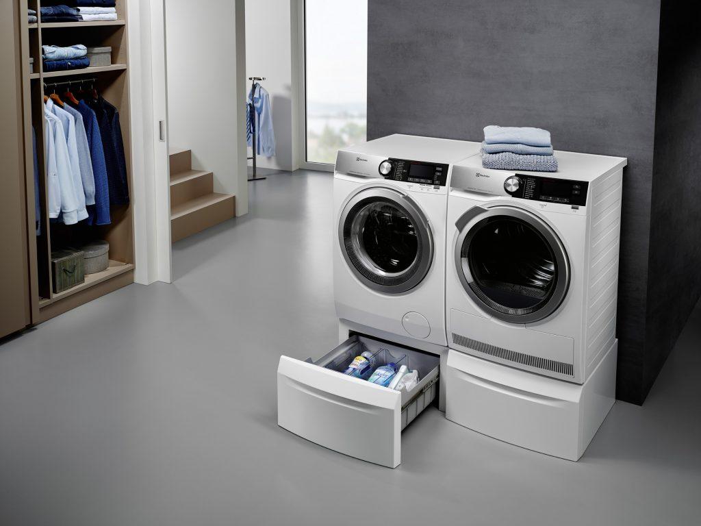 Electrolux Revolutioniert Waschgewohnheiten | Electrolux Newsroom
