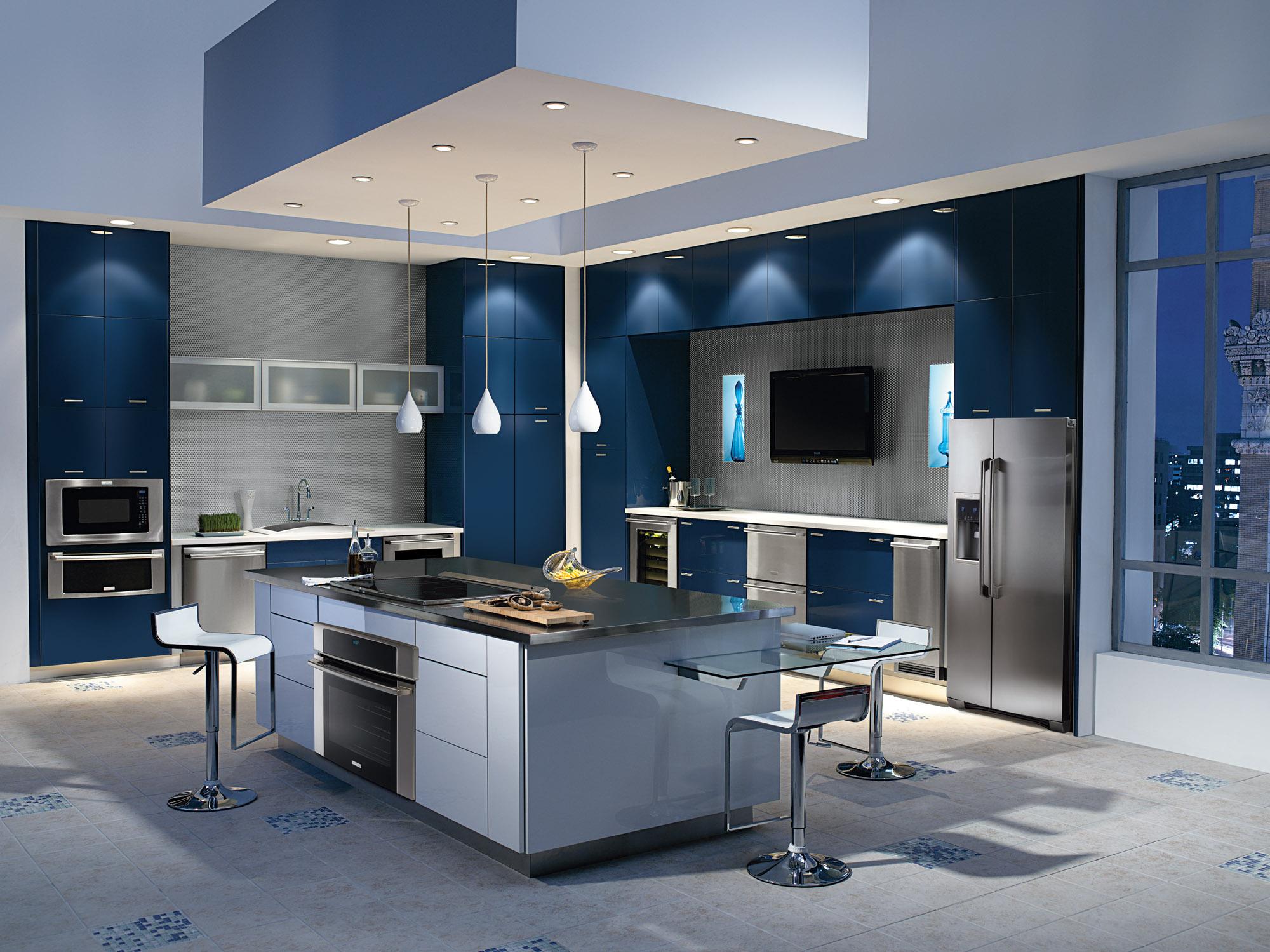 Cuisine Interieur Design