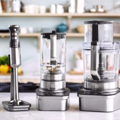 Small Kitchen Appliances Whitewash Cabinets Electrolux Introduces State Of The Art