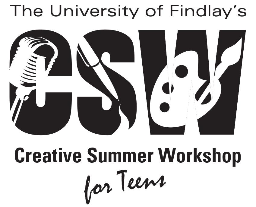 Findlay to Host Creative Summer Workshop for Teens