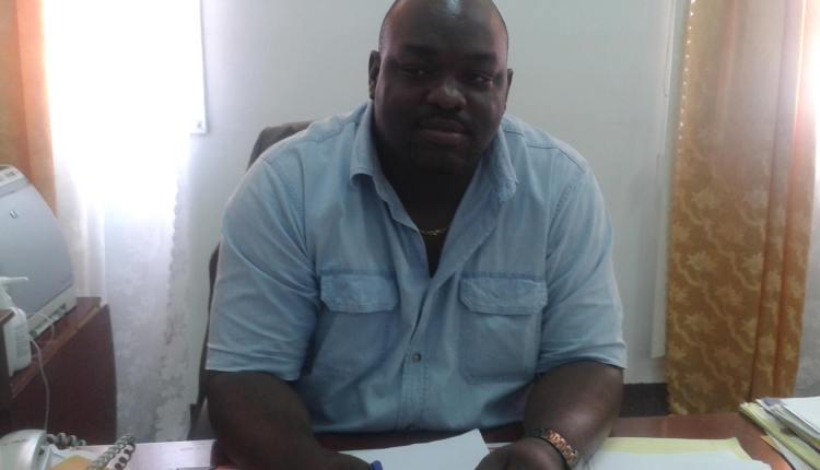 Director of Health Berbice -Jevaughn  Stephens