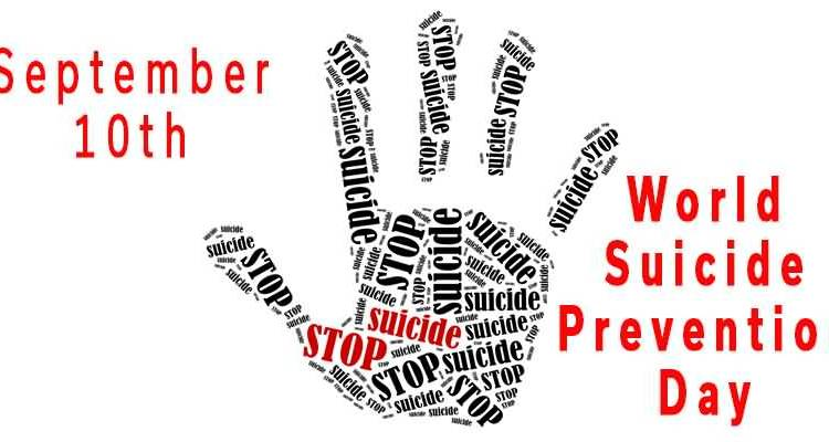 Image result for world suicide prevention day 2017