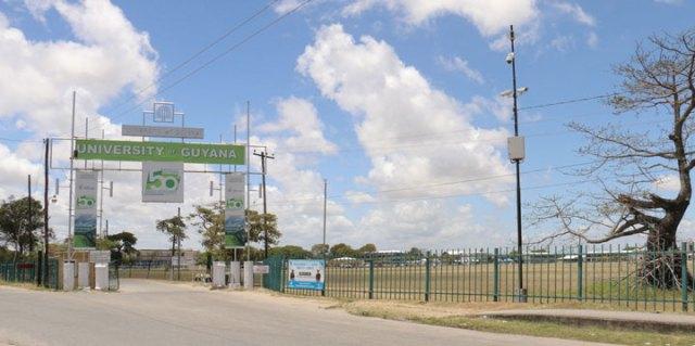 Auditor General to probe University of Guyana finances