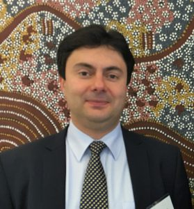 Dmitry Danilovich, Head of Clean Energy, KPMG Australia