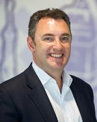 Martin Dougall, Partner in Charge, Forensic