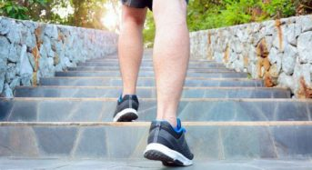 Exercise for health, emotional wellbeing and productivity