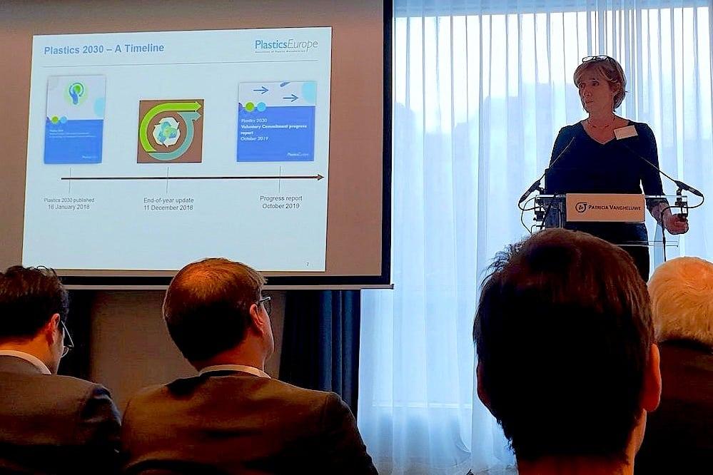PlasticsEurope Allianz Kreislaufwirtschaft Im Kunststoffsektor 2