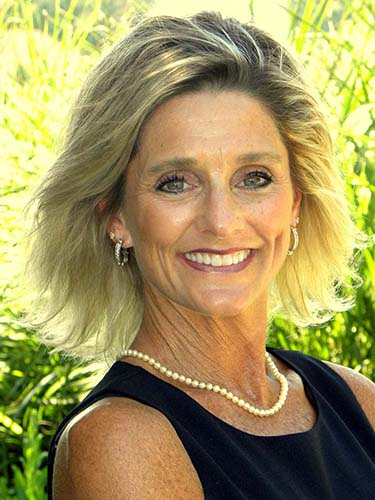 Kim Green Joins Long  Fosters Ocean Front Office in