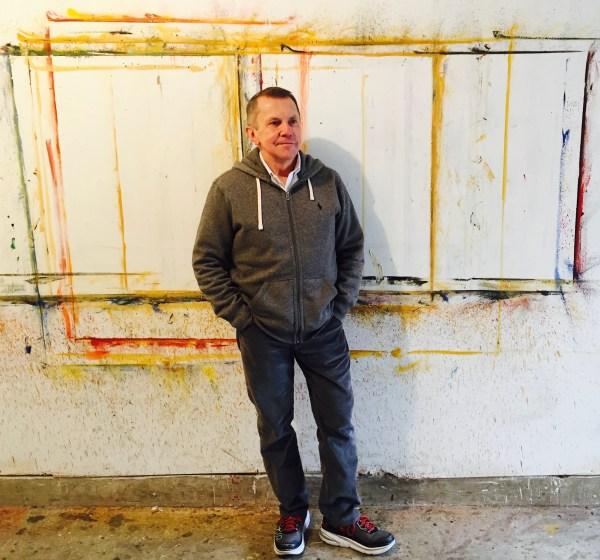 Local Artist Host Art Exhibition Long & Foster
