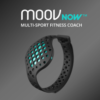 Moov Fitness Band