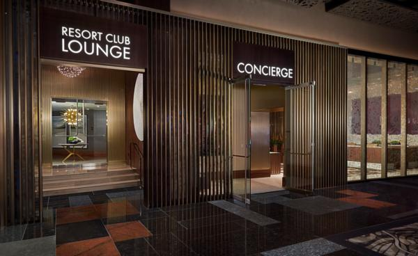 ARIA Elevates Guest Experience With Debut of Resort Club Lounge  Concierge Lounge  Aria Resort