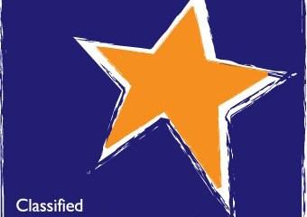 Orange County Classified Employee of the Year logo