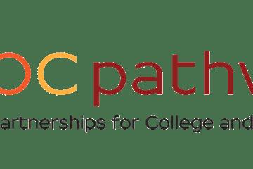 OC Pathways logo