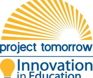 Project Tomorrow Innovation in Education logo