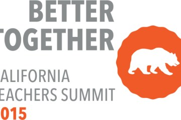 California Teachers Summit logo