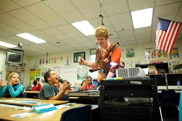 Chevron Fuel School Program Fund Education