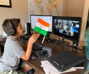 Aarav Pal Hindi lessons