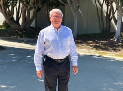 Dennis Roberson