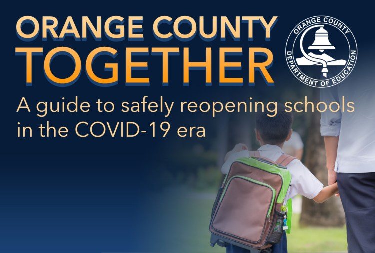 Orange County Together