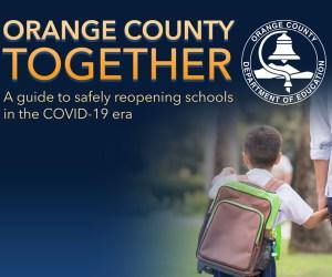 Orange County Together title