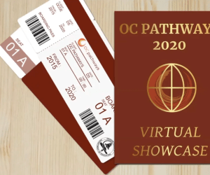OC Pathways Showcase