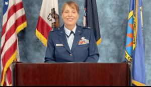 Col. Denise Trelfa