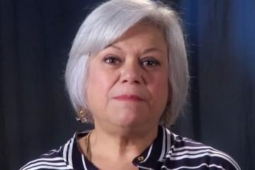 An image of OCDE staff member Susana Fernandez