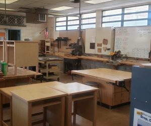 Otto Fischer Operation Study Hall