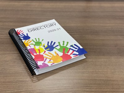 OCDE directory cover