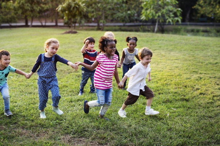 Unstructured Play Is Critical For Kids >> Global School Play Day Seeks To Spotlight The Importance Of