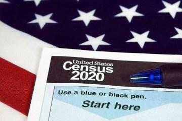 Census 2020 documents
