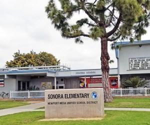 Sonora Elementary